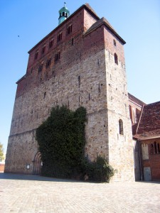 Havelberg Domturm