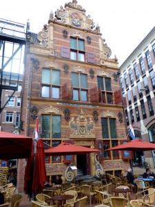 Goudkantoor Groningen 2015 09 14 Foto Elke Backert
