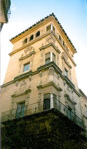 Ubeda Casa de las Torres (1)