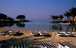 Jordanien Aqaba Rotes Meer Moevenpick