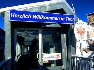 Zugspitze Land Tirol