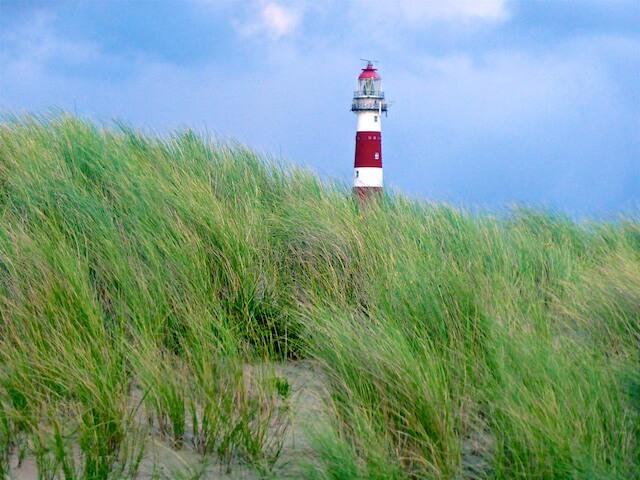Leuchtturm Ameland 2015-09-16 Foto Elke Backert (2)